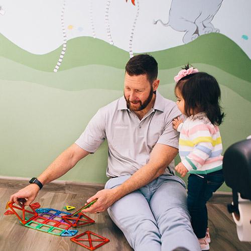 chiropractor for children