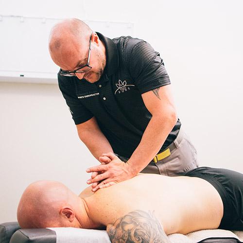 Sport Chiropractor